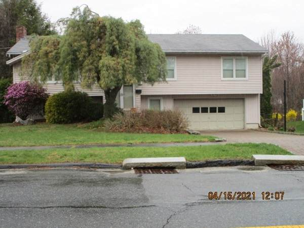 57 Lynnwood Ln, Worcester, MA 01609 (MLS #72817488) :: RE/MAX Vantage