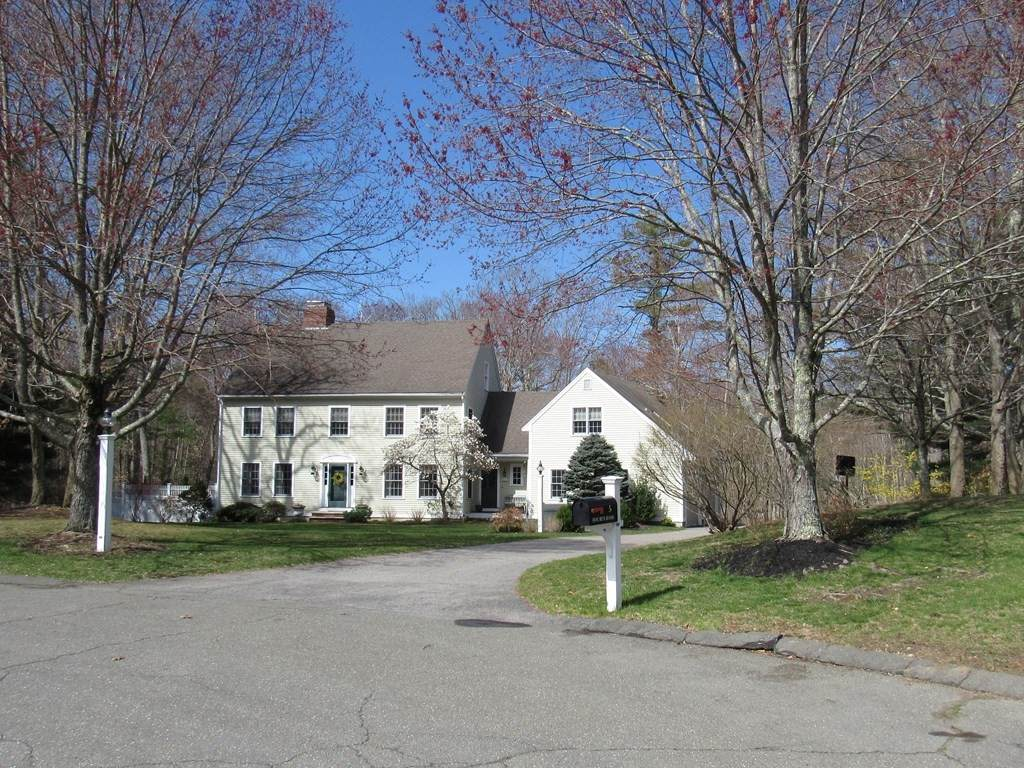 5 Fox Run Road - Photo 1
