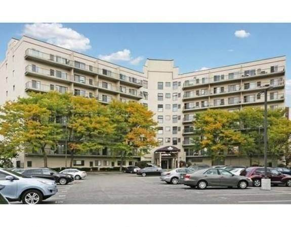 133 Commander Shea Blvd #721, Quincy, MA 02171 (MLS #72817773) :: The Duffy Home Selling Team