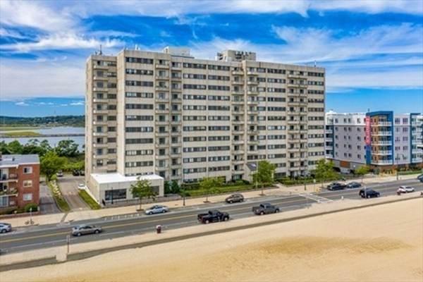 510 Revere Beach Blvd #503, Revere, MA 02151 (MLS #72818055) :: Westcott Properties