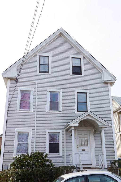 118 Norman St., New Bedford, MA 02744 (MLS #72818272) :: East Group, Engel & Völkers