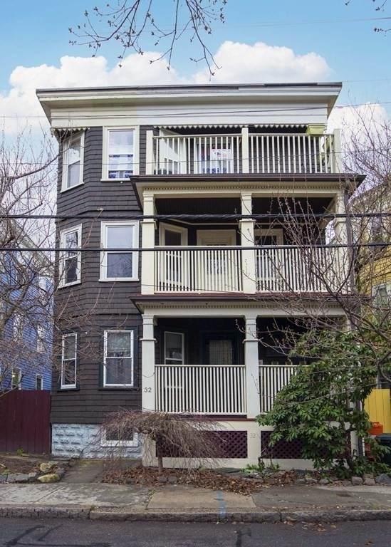 32 Seven Pines Ave, Cambridge, MA 02140 (MLS #72818360) :: Spectrum Real Estate Consultants
