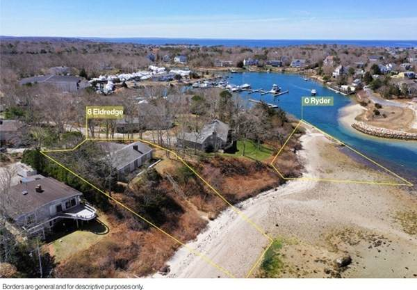 8 Eldredge Dr, Falmouth, MA 02556 (MLS #72818857) :: Cape Cod and Islands Beach Properties