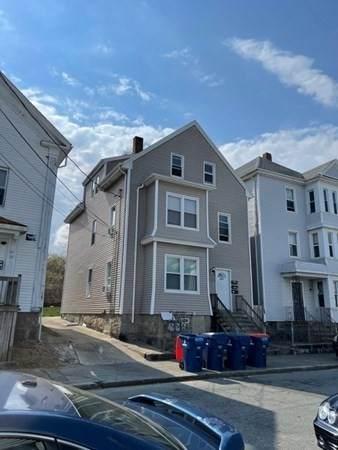 1445 Pleasant St, New Bedford, MA 02740 (MLS #72819605) :: RE/MAX Vantage