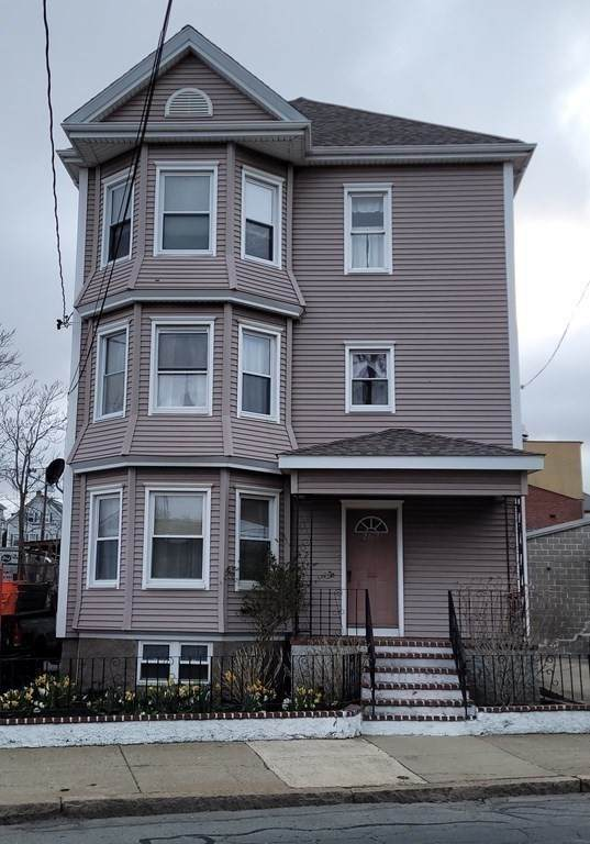 2167 Purchase Street, New Bedford, MA 02746 (MLS #72819722) :: Cape Cod and Islands Beach Properties
