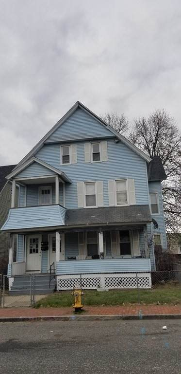 41 Armory St, Springfield, MA 01105 (MLS #72820330) :: NRG Real Estate Services, Inc.