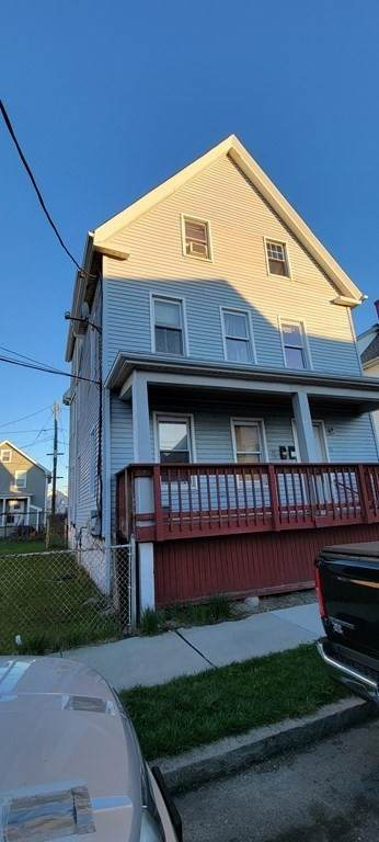 17 Margin St, New Bedford, MA 02744 (MLS #72820349) :: RE/MAX Vantage