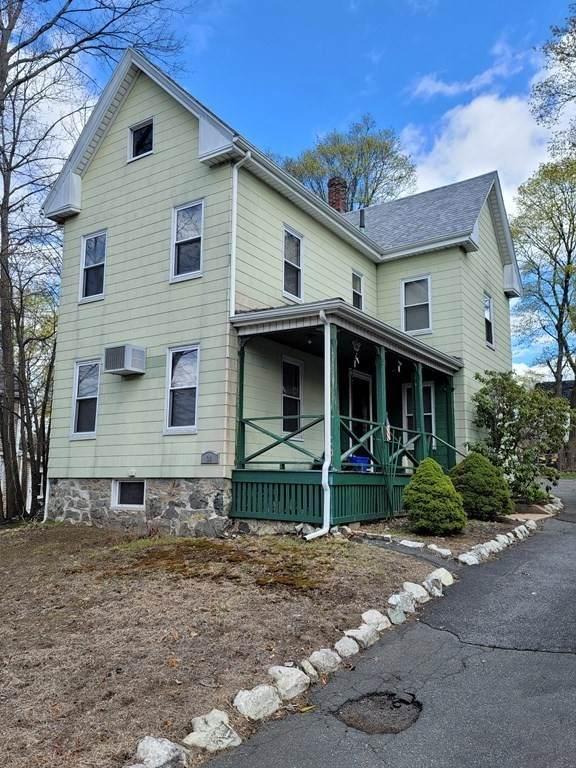 30 Echo Street, Malden, MA 02148 (MLS #72821401) :: Welchman Real Estate Group