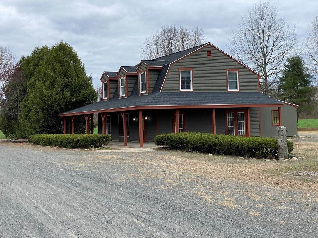 477 Greenfield Rd - Photo 1