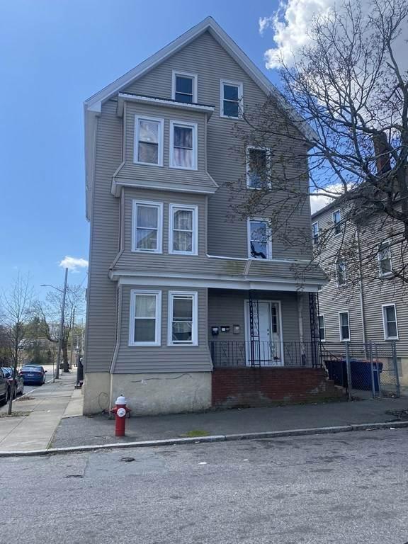58 Beetle St, New Bedford, MA 02746 (MLS #72821508) :: RE/MAX Vantage