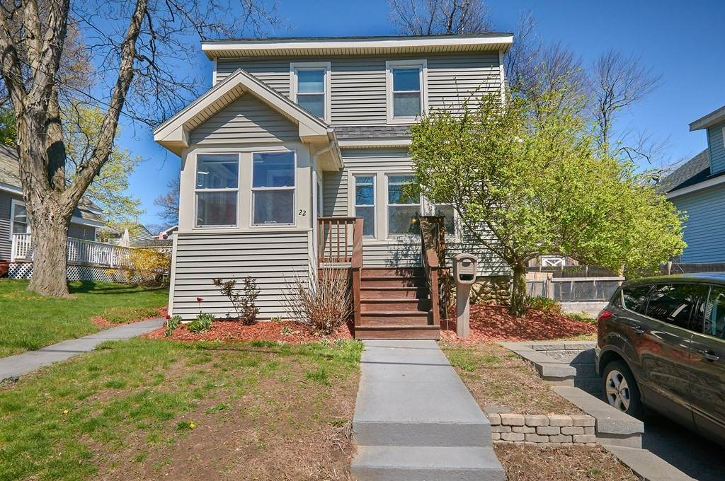 22 N Worcester Ave - Photo 1