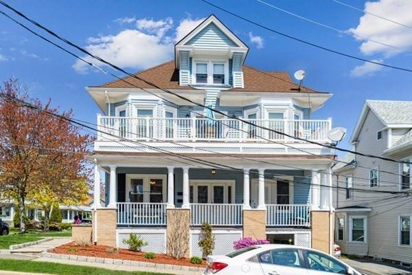 2 Peirce Road, Lynn, MA 01902 (MLS #72821691) :: Spectrum Real Estate Consultants