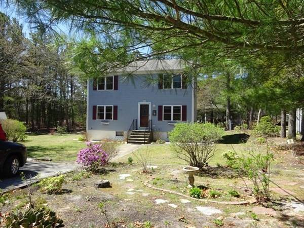 11 Cardinal Ave, Wareham, MA 02538 (MLS #72821706) :: Team Roso-RE/MAX Vantage