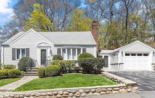 6 Range Heights Road, Lynn, MA 01904 (MLS #72821785) :: Team Roso-RE/MAX Vantage