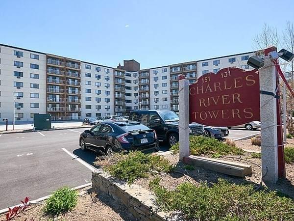 131 Coolidge Ave #316, Watertown, MA 02472 (MLS #72822351) :: Maloney Properties Real Estate Brokerage