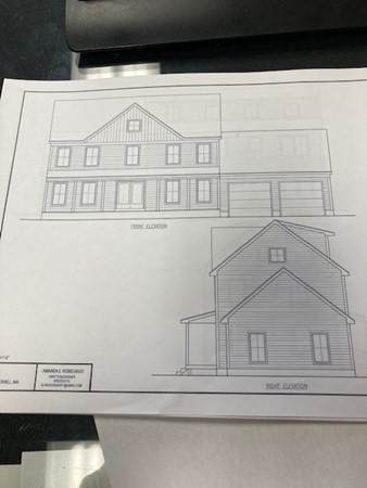 1 Cottonwood, Plaistow, NH 03811 (MLS #72822924) :: Westcott Properties