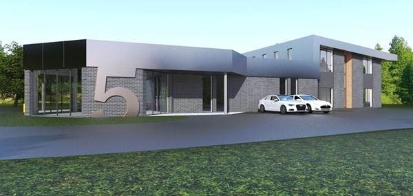 45 Industrial Park Rd - Photo 1