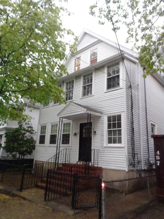 23-25 Gorham St., Somerville, MA 02144 (MLS #72824002) :: The Duffy Home Selling Team