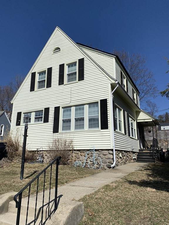 28 Indian Hill Road, Worcester, MA 01606 (MLS #72824016) :: The Seyboth Team