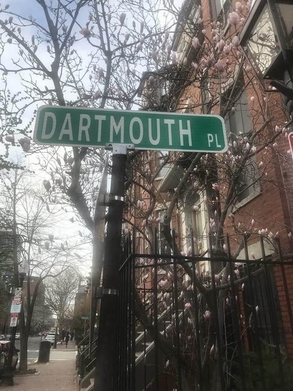 14 Dartmouth #2, Boston, MA 02116 (MLS #72824139) :: Boston Area Home Click