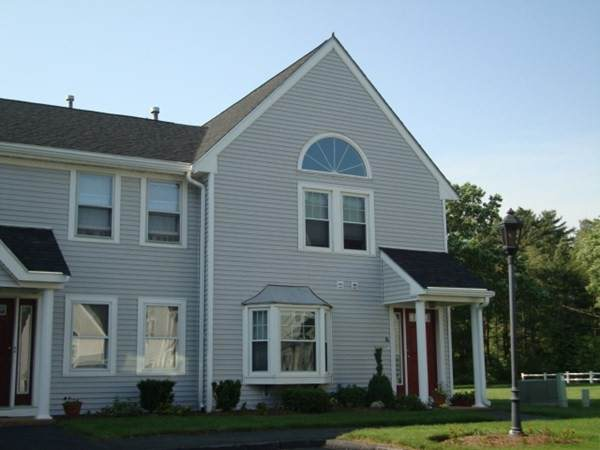 75 Warren St W #16, Raynham, MA 02767 (MLS #72824871) :: Team Roso-RE/MAX Vantage