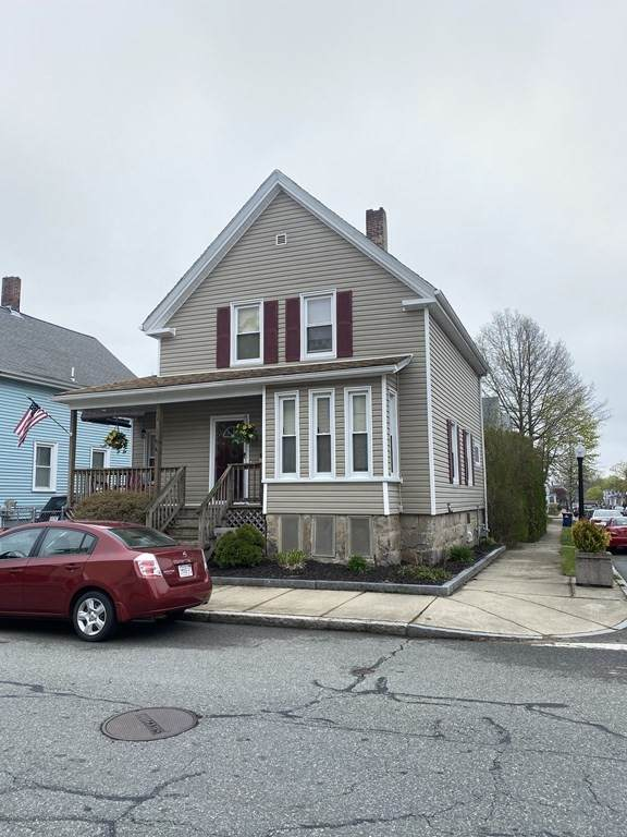 384 Court St, New Bedford, MA 02740 (MLS #72824948) :: Team Roso-RE/MAX Vantage