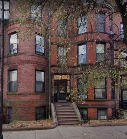 511 Beacon St #2, Boston, MA 02215 (MLS #72825019) :: Charlesgate Realty Group