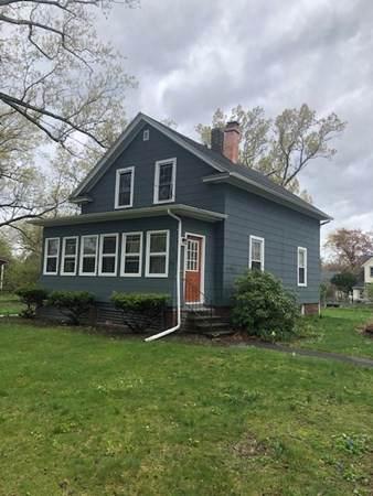 132 Massachusetts Ave, Longmeadow, MA 01106 (MLS #72825065) :: NRG Real Estate Services, Inc.