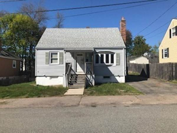 80 Fuller Road, Weymouth, MA 02191 (MLS #72825346) :: Spectrum Real Estate Consultants
