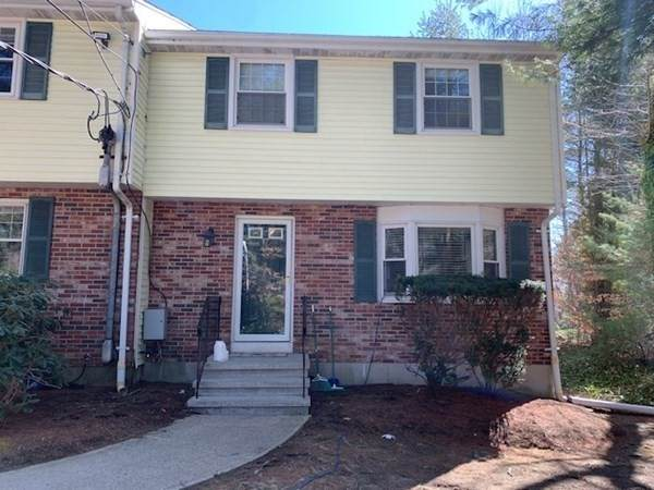17 Meadowbrook Ln #17, Easton, MA 02375 (MLS #72825404) :: Spectrum Real Estate Consultants