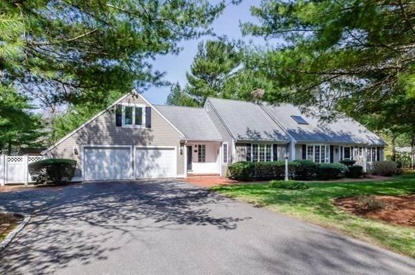84 Rolling Hitch Rd, Barnstable, MA 02632 (MLS #72825467) :: Spectrum Real Estate Consultants