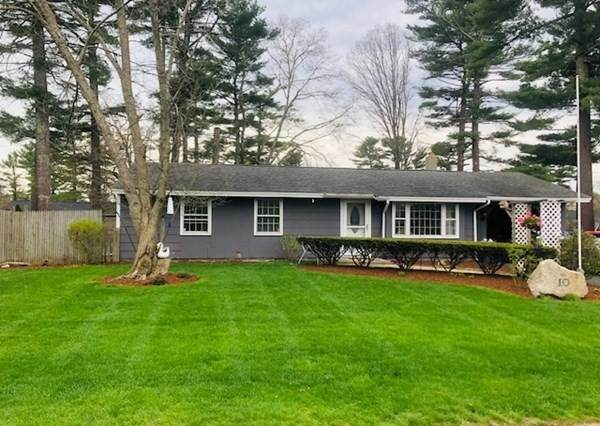 10 Penikese St, Wareham, MA 02576 (MLS #72825472) :: Team Roso-RE/MAX Vantage