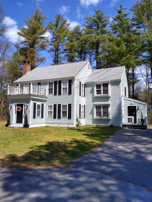 38 Rosewood, Barnstable, MA 02635 (MLS #72825475) :: Spectrum Real Estate Consultants