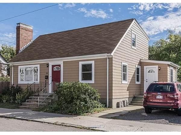 111 Saybrook St, Boston, MA 02135 (MLS #72826387) :: Charlesgate Realty Group