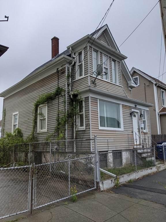 90a Hemlock St, New Bedford, MA 02740 (MLS #72826952) :: Team Roso-RE/MAX Vantage