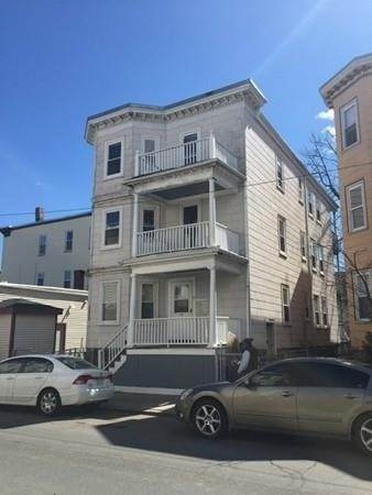 6 Taft, Boston, MA 02125 (MLS #72826985) :: Westcott Properties