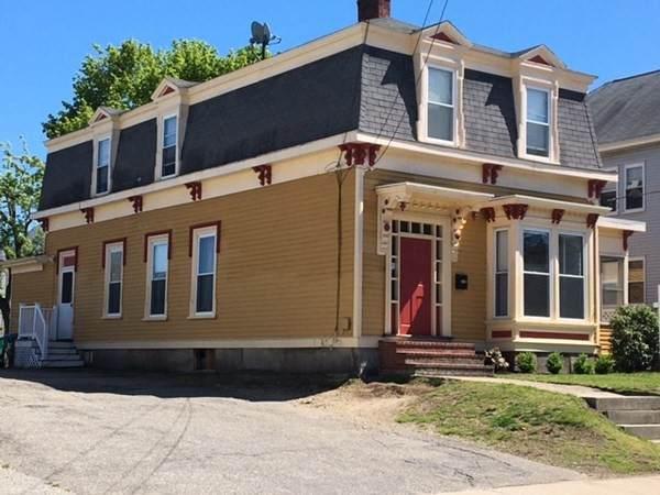 157 Winthrop St.,, Medford, MA 02155 (MLS #72827362) :: Cape Cod and Islands Beach Properties