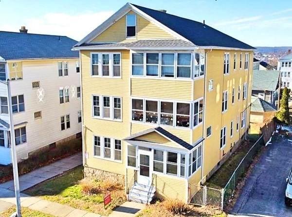 81 Fairfax Rd, Worcester, MA 01610 (MLS #72827367) :: Maloney Properties Real Estate Brokerage