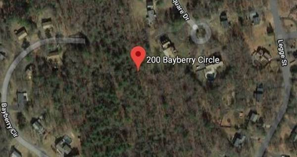 200 & 210 Bayberry Cir, Bridgewater, MA 02324 (MLS #72827535) :: The Seyboth Team
