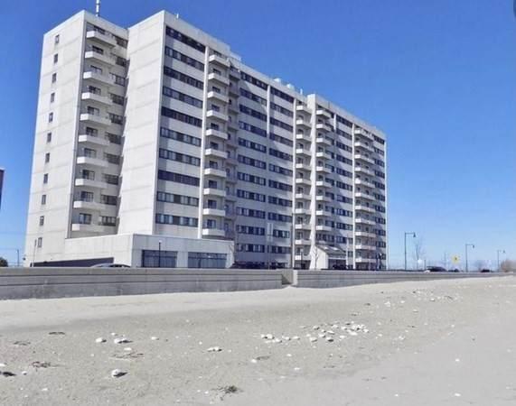 510 Revere Beach Blvd #607, Revere, MA 02151 (MLS #72827542) :: EXIT Realty