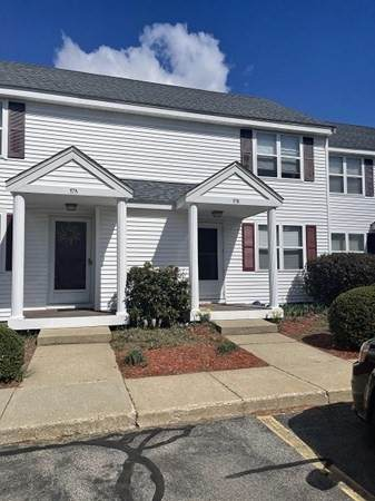 17 West Hill Dr B, Westminster, MA 01473 (MLS #72827639) :: EXIT Cape Realty