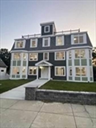 23-25 Bowdoin Ave #4, Boston, MA 02121 (MLS #72827664) :: Westcott Properties