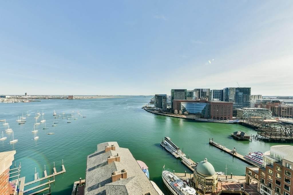10 Rowes Wharf - Photo 1
