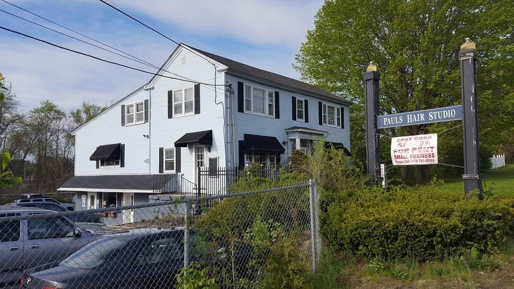 913-915 Pawtucket Street - Photo 1