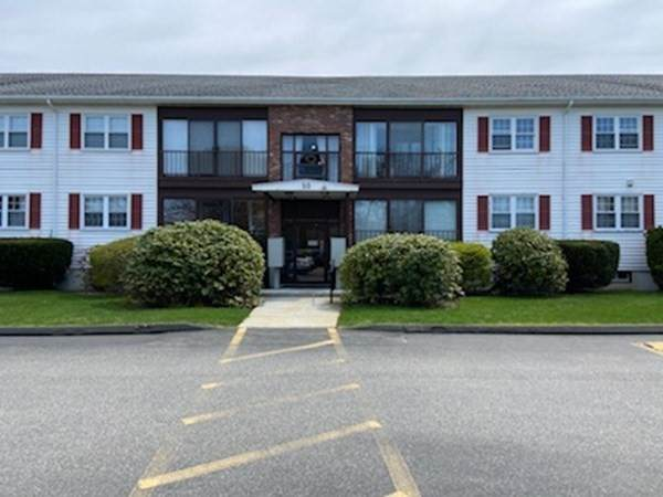 10 Candlewood Ln 2-2, Dennis, MA 02639 (MLS #72827862) :: Cape Cod and Islands Beach Properties