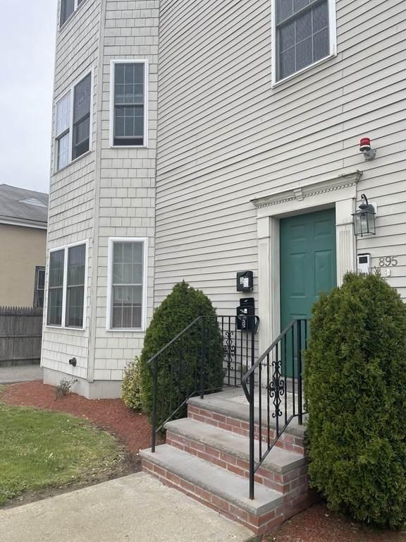 895 Hyde Park Ave #2, Boston, MA 02136 (MLS #72828025) :: Westcott Properties