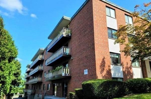 100 Grandview 14C, Quincy, MA 02170 (MLS #72828032) :: Westcott Properties