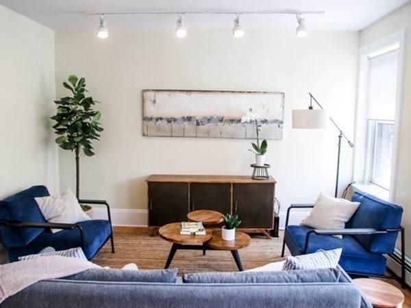 815 Washington St Ph, Brookline, MA 02445 (MLS #72828237) :: Westcott Properties