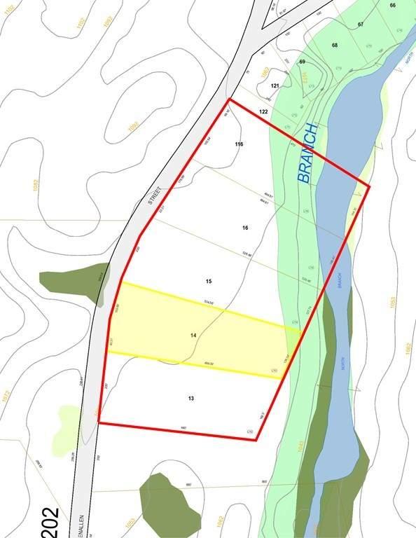 0 Glenallen Street, Winchendon, MA 01475 (MLS #72828309) :: Spectrum Real Estate Consultants
