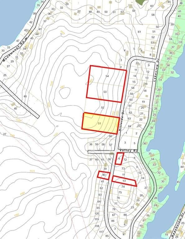 0 Hillside Drive, Winchendon, MA 01475 (MLS #72828310) :: Westcott Properties